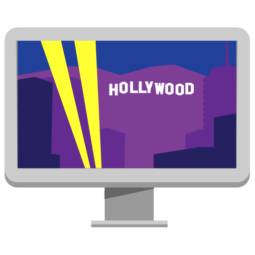 Hollywood Actor Theme for WordPress